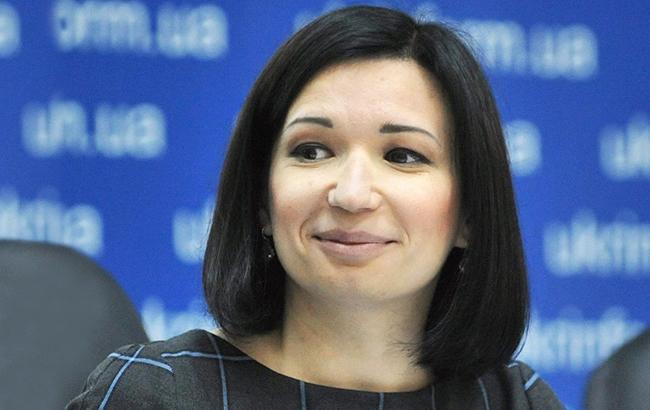 Айвазовская считает, что завершение Минского процесса сейчас выгодно только России