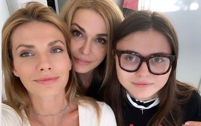 Всім бажаю: Ольга Сумська відреагувала на новину про те, що знову стане бабусею