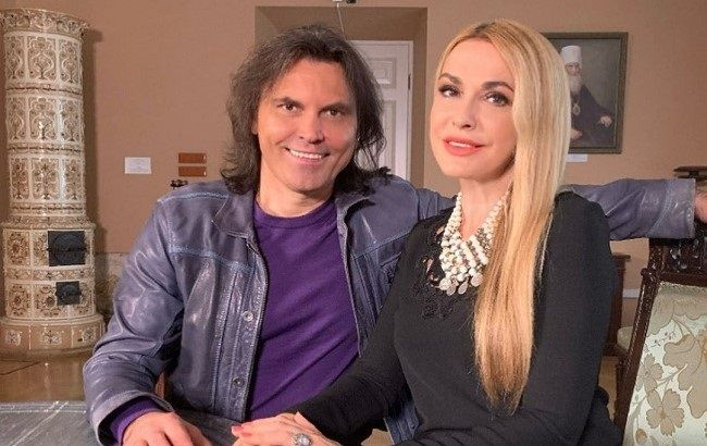 Берегите любовь: Ольга Сумская растрогала архивными кадрами с мужем