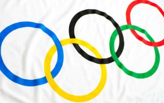 Фото: Олімпійські ігри 2016