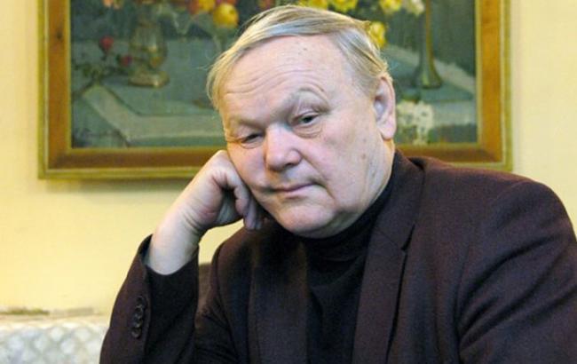 Вгосударстве Украина скончался писатель Борис Олейник