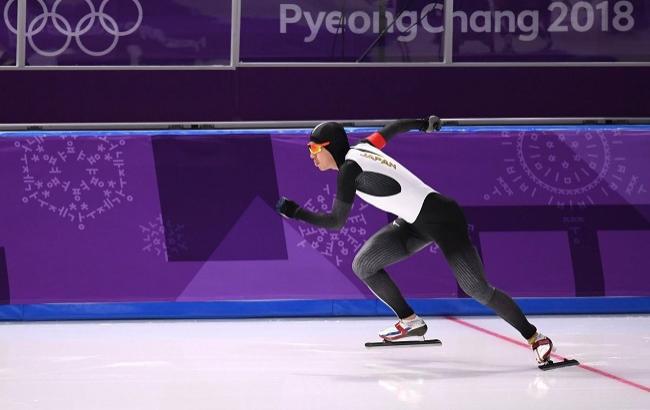Медальний залік Олімпіади 2018 на 15 лютого