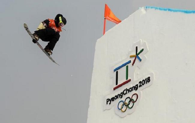 Олімпіада 2018: розклад на 19 лютого