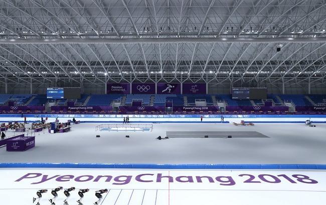 Фото: Олимпиада 2018 (facebook.com/olympics)