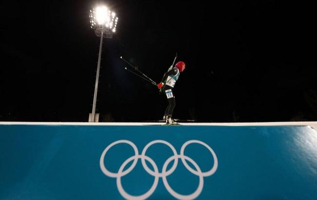 Олімпіада 2018: розклад на 14 лютого