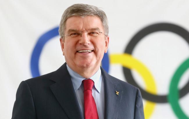 Глава МОК призвал сокращать олимпийские квоты для стран с допинговыми проблемами