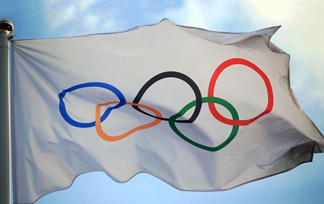Фото: Олімпійські ігри (Olympic.org)