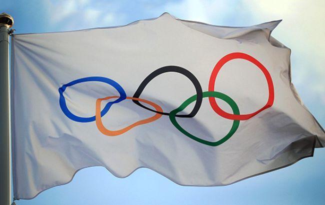 Напроведення ХХV зимової Олімпіади 2026 року подали заявки сім країн