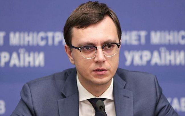 Омелян анонсував будівництво автобану Гданськ-Одеса