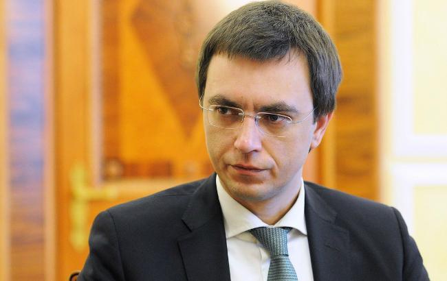 ВМининфраструктуры предлагают укрепить пограничную инфраструктуру награнице Украины сЕС