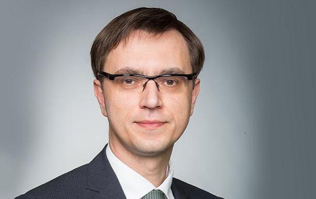 """Фото: Омелян повідомив, що з альтернативних маршрутів в України поки що варіант """"Шовкового шляху"""""""