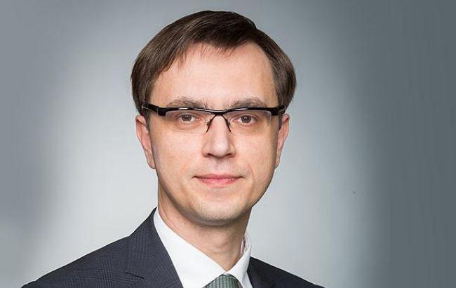 Фото: Омелян сообщил, что при сотрудничестве будет учтен опыт Азербайджана по урегулированию транзита