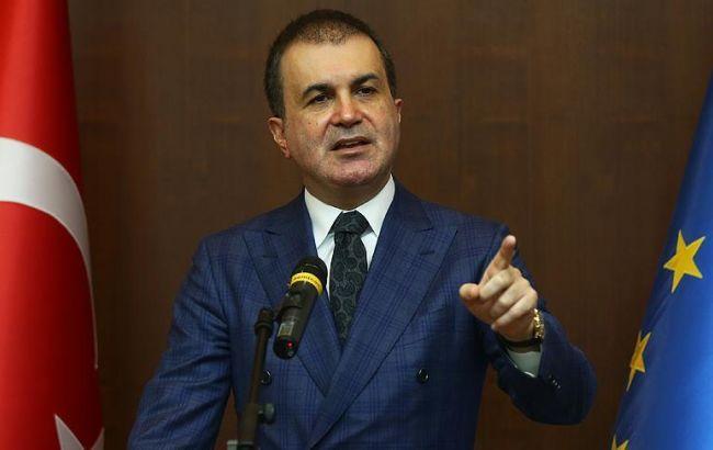 Турция захотела отказаться отсделки сЕС помигрантам