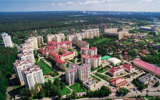 Квартиры и дома в пригороде Киева: как изменятся цены до конца года