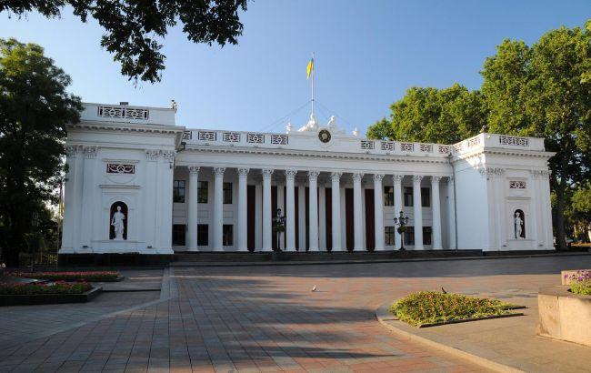 В мэры Одессы зарегистрировали семерых кандидатов