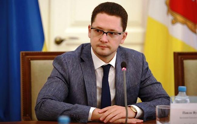 Фото: Павел Вугельман (omr.gov.ua)