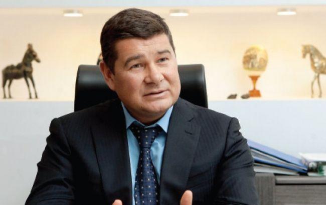 САП скерувала досуду обвинувальний акт усправі Онищенка
