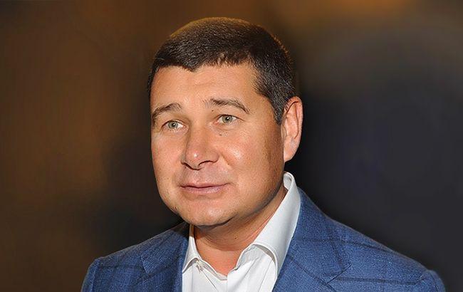 Фото: Онищенко объявлен в розыск