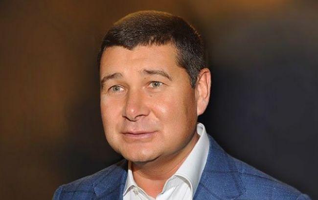 Онищенко выходит из«Воли народа»