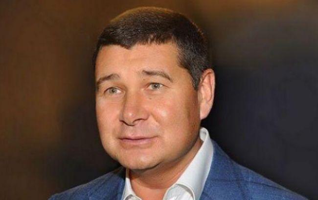 В Україну не надходила офіційна відмова Інтерполу в розшуку Онищенка, - Неволя