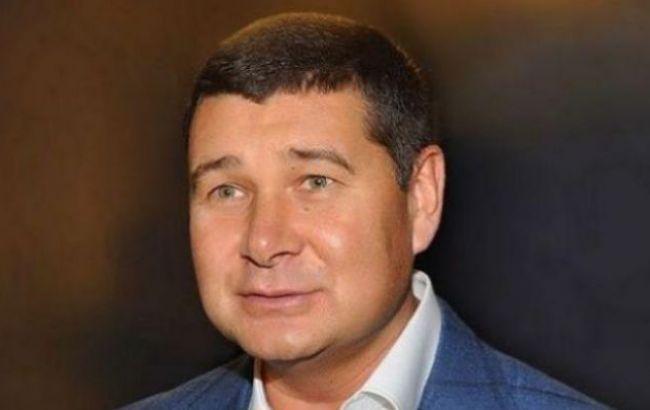 Беглый народный депутат Онищенко скрасным лицом признался, когда его допросит НАБУ