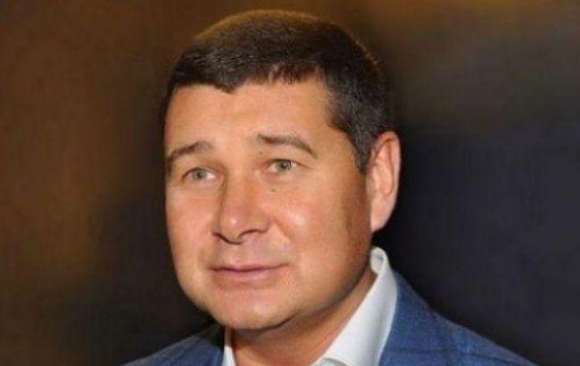 НАБУ частично допросило Онищенко врежиме видеоконференции