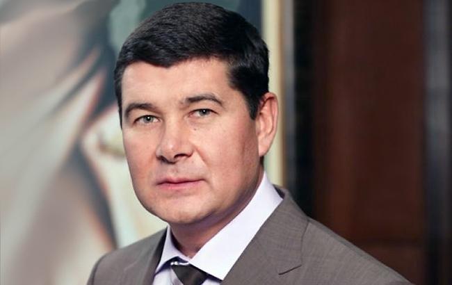 Фото: Олександр Онищенко стверджує, що виїхав з країни, бо боявся за своє життя