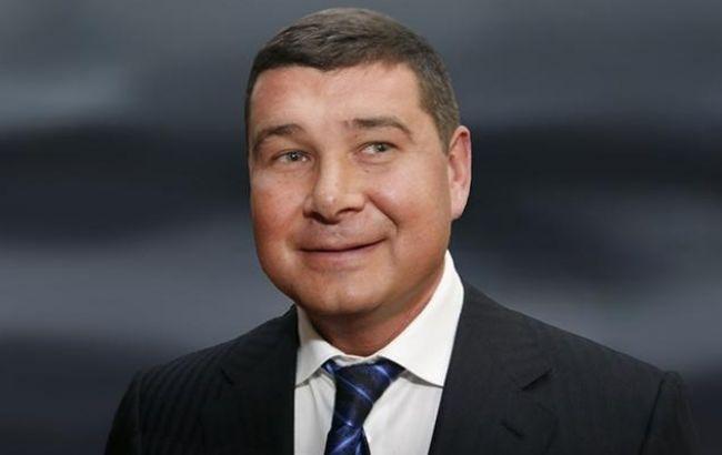 Фото: Олександр Онищенко не має наміру з'являтися в Україні