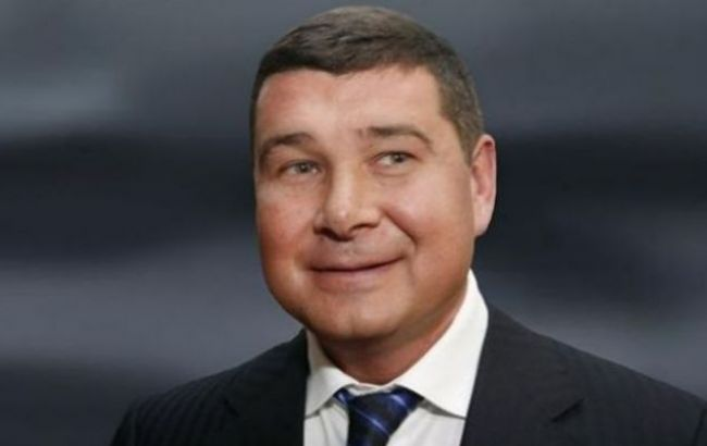 Фото: нардеп Олександр Онищенко