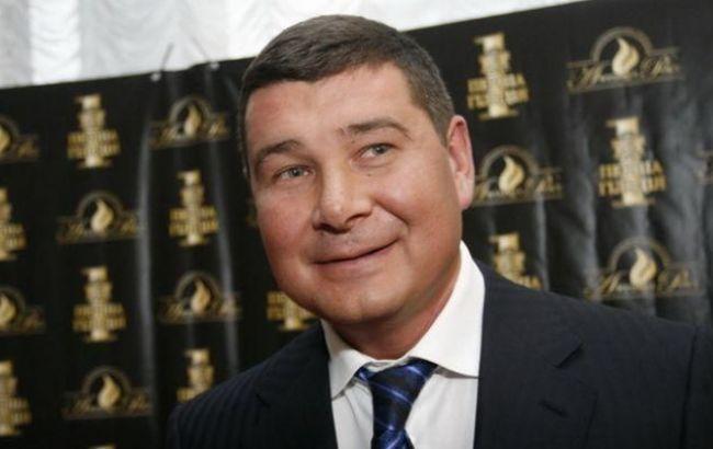 Фото: нардеп Олександр Онищенко плутається у свідченнях