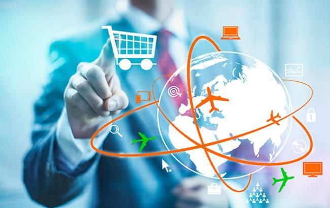 Фото: глобальні онлайн-продажі в сегменті B2C зростуть на 17,5% в 2016