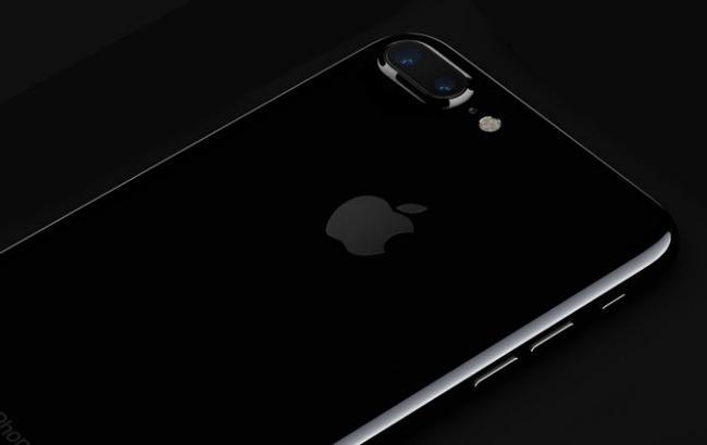 Фото: у одній з моделей iPhone 7 виявлений недолік (macdigger.ru)