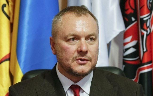 Порошенко подписал указ о лишении Артеменко гражданства Украины, - БПП