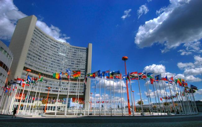 ООН переместила страны Балтии изВосточной Европы вСеверную