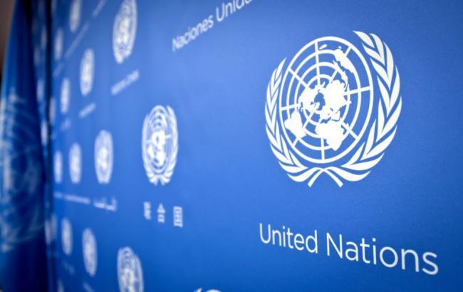 Фото: в ООН заявили о новом вирусе