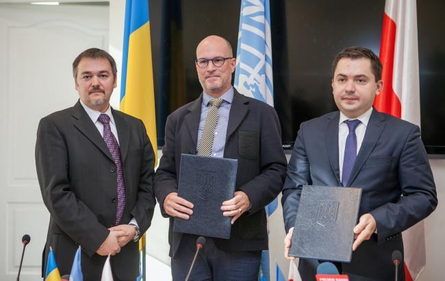 Польща і ПРООН надали Україні 230 тис. дол. на розвиток підприємництва