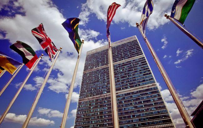 Україна на 9 місці в світі за кількістю внутрішніх переселенців, - ООН