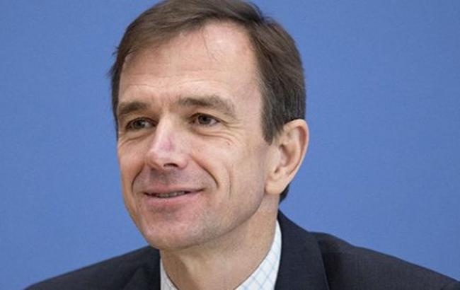 Проведення виборів на Донбасі можливе лише за згоди обох сторін, - МЗС Німеччини