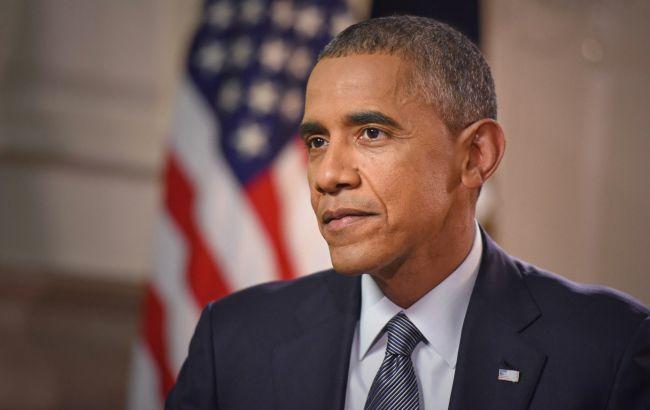 Обама «обменялся любезностями» соскорбившим его президентом Филиппин Дутерте