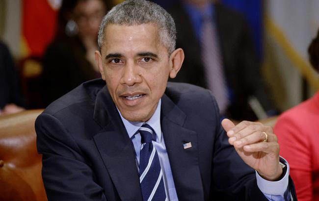 США продовжили санкції проти Ірану ще на рік