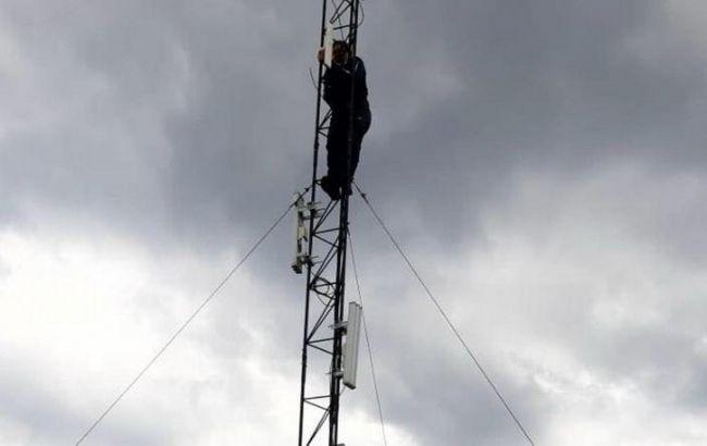 В Луганской области пресекли вмешательство в работу радиоэлектронных сетей ООС