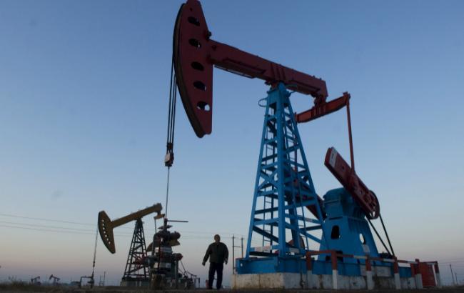 Фото: цены на нефть