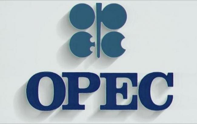 ОПЕК ухудшила прогноз мирового спроса на нефть на 2017