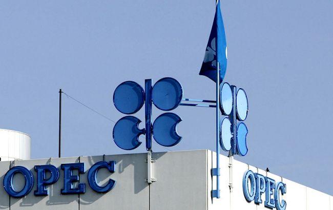 Фото: країни ОПЕК збільшили обсяги видобутку нафти до 32,73 млн бар./добу