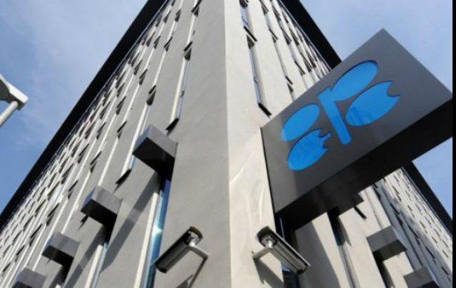 Цена нефтяной корзины ОПЕК достигла четырехмесячного минимума, опустившись до 50,50 долл./барр