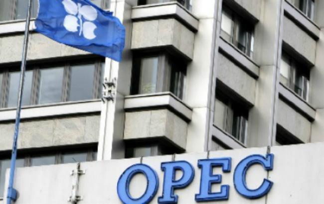 Ціна нафтового кошика ОПЕК досягла тижневого максимуму - понад 53 дол./бар