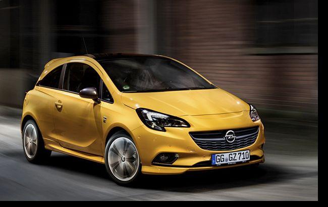 Европейская комиссия одобрила поглощение автопроизводителя Opel концерном Peugeot Citroen