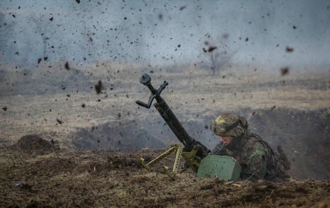 Ситуація на Донбасі загострилася, поранено трьох військових, - штаб