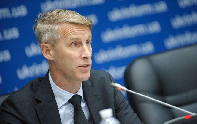Коли МВФ виділить Україні транш кредиту: Люнгман назвав проблемні питання
