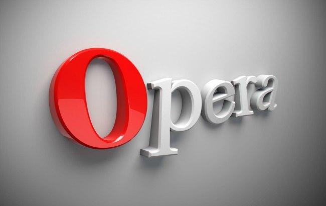 Хакеры взломали браузер Opera иполучили данные пользователей